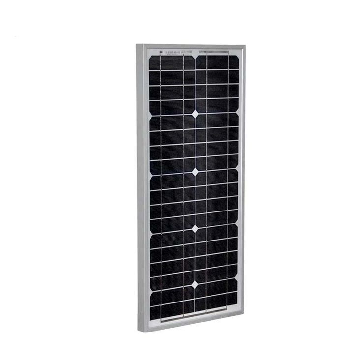 ==> [Free Shipping] Buy Best 5 Pcs Waterproof Solar Pane;l 20W 12v Solar Panels 100W Portable Solar Power Solar Light Solar Panel System For Home Caravana Online with LOWEST Price | 32825487813
