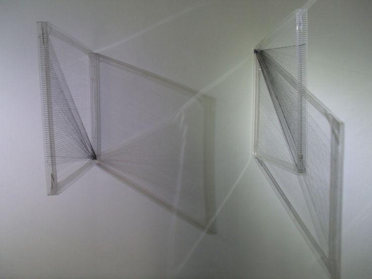 Obra: Autor: Técnica: Dimensiones: Año: