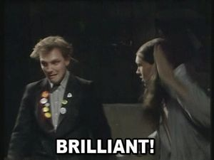 the young ones gif - Bing Images