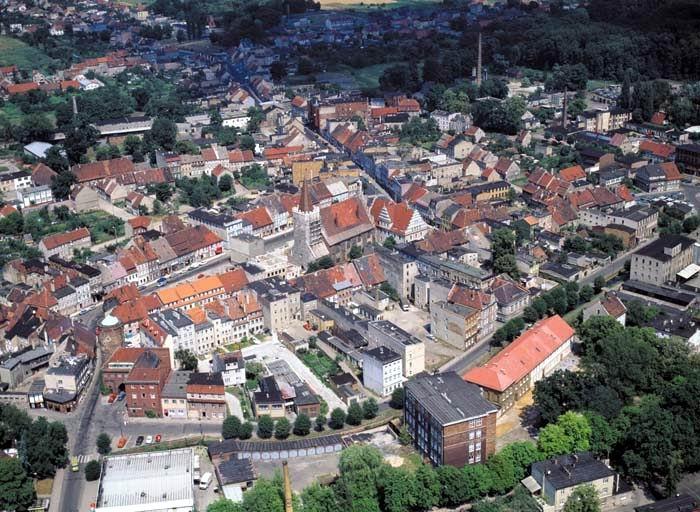 Lubsko, Poland  Place where I was born