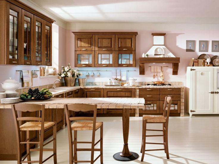 Cucina Finta Muratura Ikea - cucine in finta muratura leroy ...