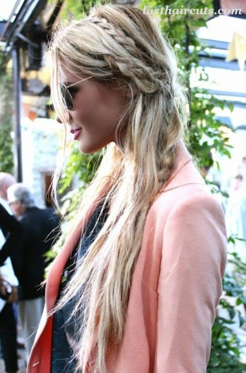 Top 25 Paris Hilton Hairstyles  #CelebrityHaircuts
