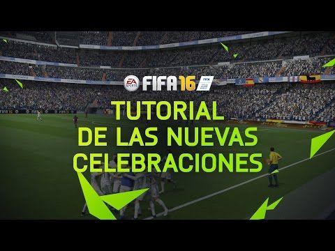 Se publicó un vídeo centrado en donde podrás ver poses de celebración al marcar un gol de la nueva entrega de esta popular saga de simuladores de fútbol  FIFA 16 que se pondrá a la venta el día 24 de este mes.