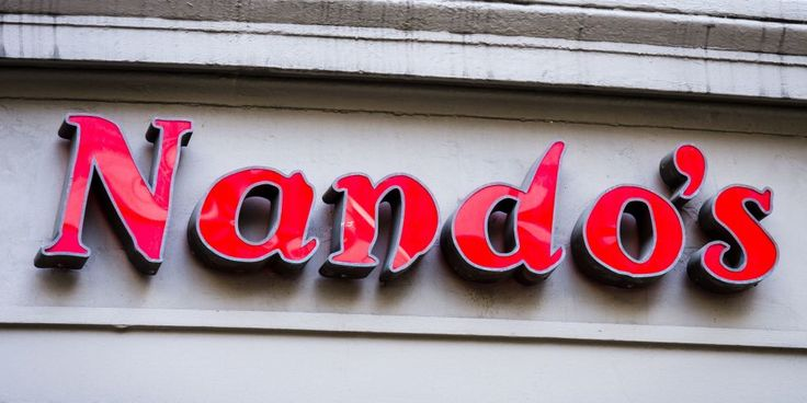 Americans are getting massively confused by the concept of a 'cheeky Nando's'  - The explanations are hilarious