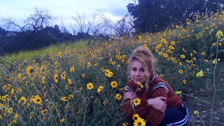 """3,800 Likes, 29 Comments - Haley Reinhart (@haleyreinhart) on Instagram: """"Treat her well and she will give you boundless beauty in return.  #mothernaturesbeauty…"""""""