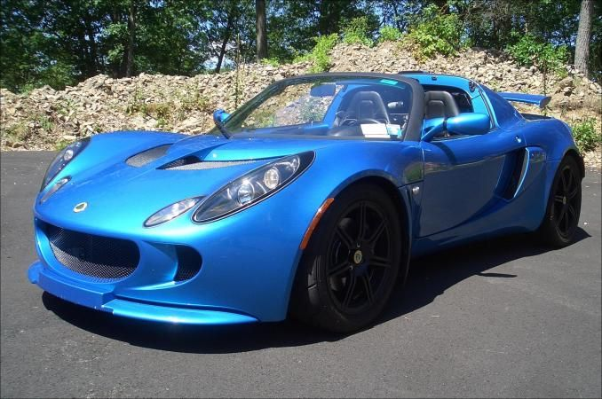 lotus sport car buy sell insurance specification review 5