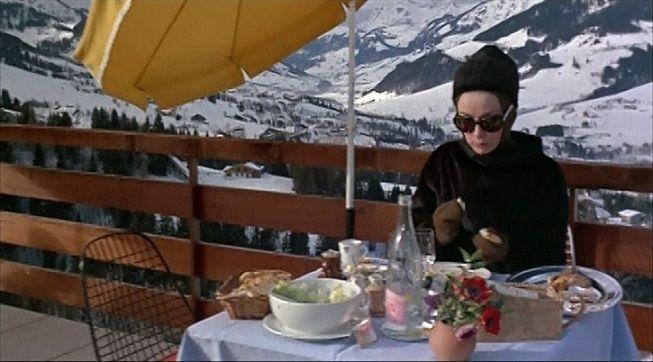 Charade (1963) Filming Locations, Paris, France, Cary Grant, Audrey Hepburn, James Coburn, Walter Matthau, George Kennedy
