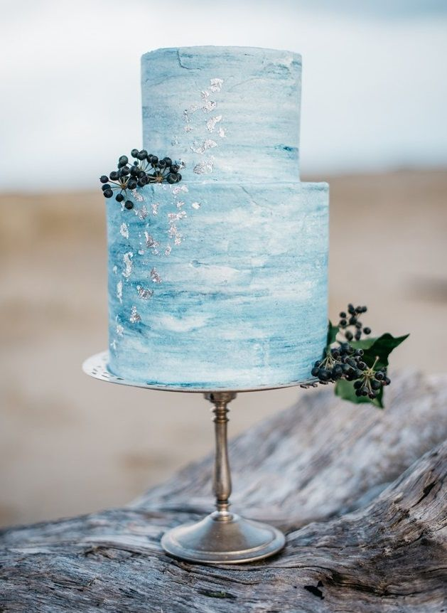 """If you've been daydreaming about saying """"I Do"""" next to softly crashing waves in an exotic locale, then this is the post for you. We surfed the web and found some heavenly inspiration for your beach wedding. Check it out now on I Do Y'all! https://www.idoyall.com/2017/03/16/heavenly-beach-weddings/"""