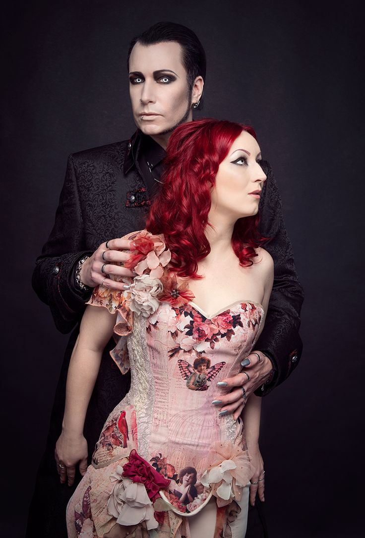 Chris Pohl & Ulrike Goldmann