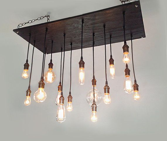 rustic industrial lighting. rustic chandelier industrial lighting urban modern reclaim u
