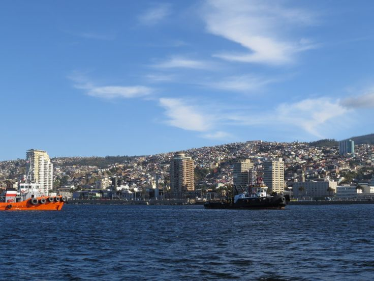 Tour Valparaiso: Travel Tips and Advice!