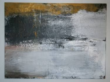 "Saatchi Art Artist Michael Wallace; Painting, ""Equinox"" #art"