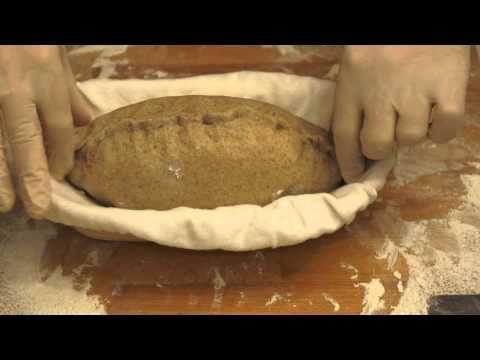 Хлеб яблочный заварной в духовке (мастер-класс) - ХЛЕБОПЕЧКА.РУ - рецепты, отзывы, инструкции
