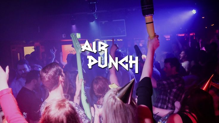 Air Punch returns to Mandela Hall this Friday 22nd December for the next instalment of their monthly power ballad nights! Expect to hear everything from Bon Jovi to Whitney Houston, Journey to Celine Dion, Whitesnake to Phil Collins, Alice Cooper to Michael Bolton with a healthy sprinkling of Christmas classics in what might just be the best night of your life!