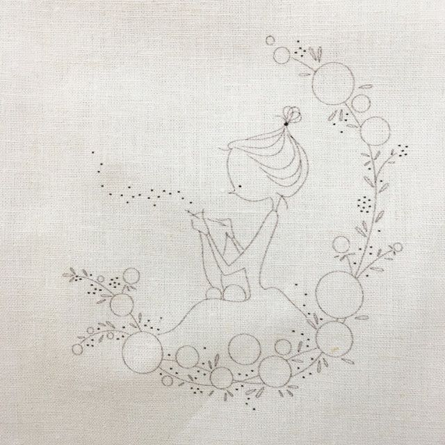 Embroidery Pattern from  m.storefarm.naver.com. jwt