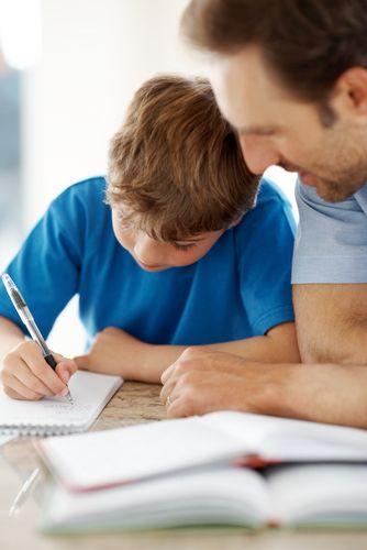 Szülő-gyermek karma. A fogékony évek alatt szüksége van… támogatásra