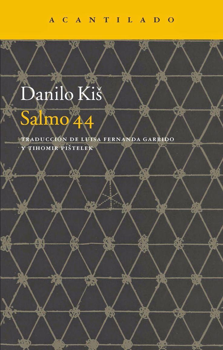 Salmo 44 - Danilo Kis