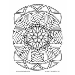 521 Best Adult Coloring Pages Images On Pinterest Fun Art Adult - mini coloring pages for adults