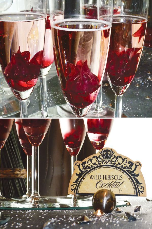 evil queen snow white party theme halloween party themeshalloween drinksgroup - Great Halloween Drinks