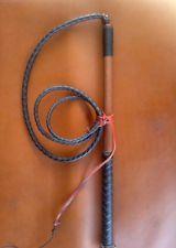 Kangaroo Stock Whip