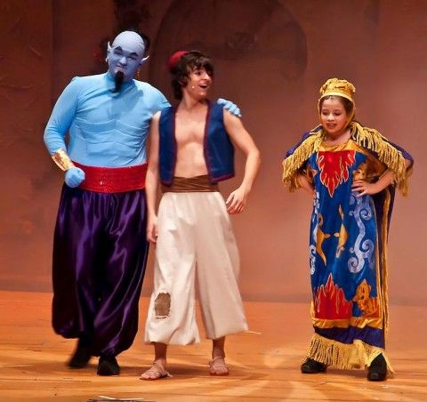 17 Best Images About Ideas For The Production Of Aladdin