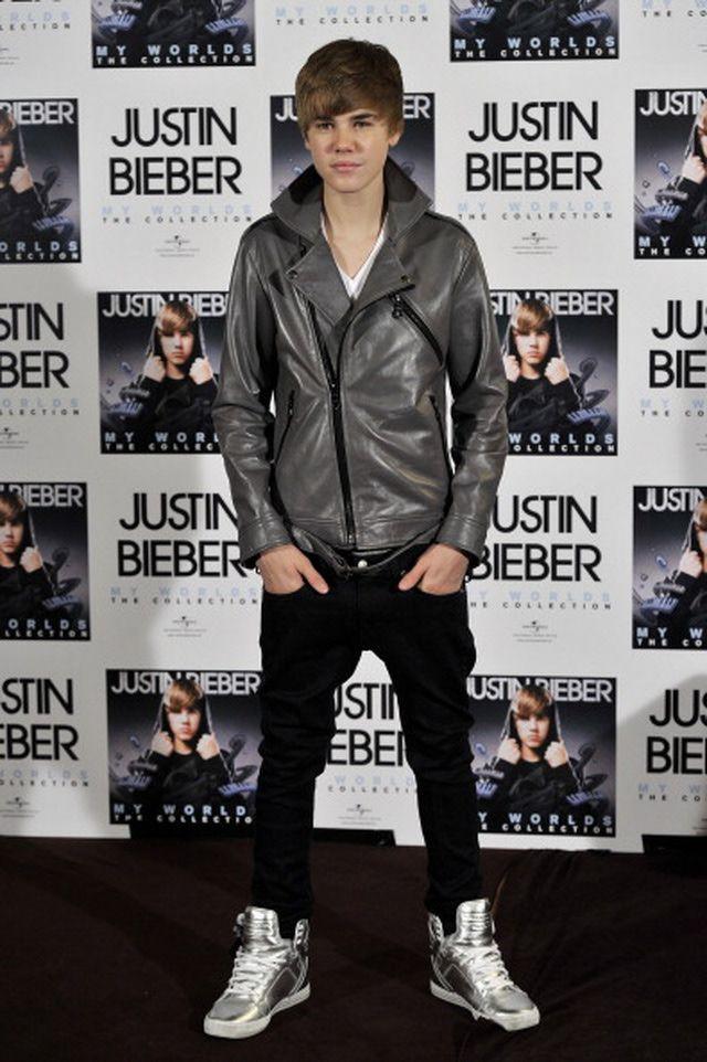 Justin Bieber: Style Transformation: My World 2.0