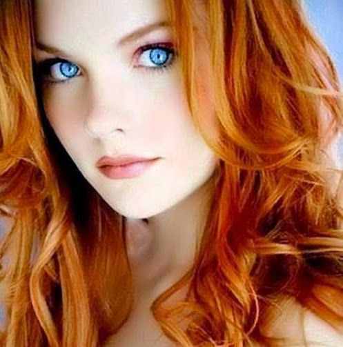 Beautiful #Redheads