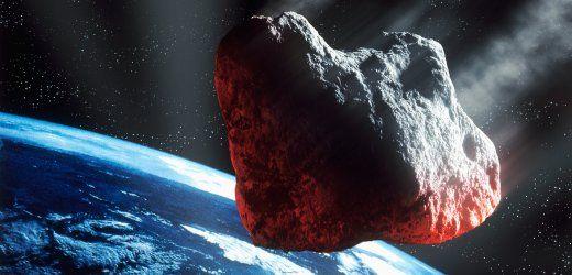 Hunters amateur asteroid