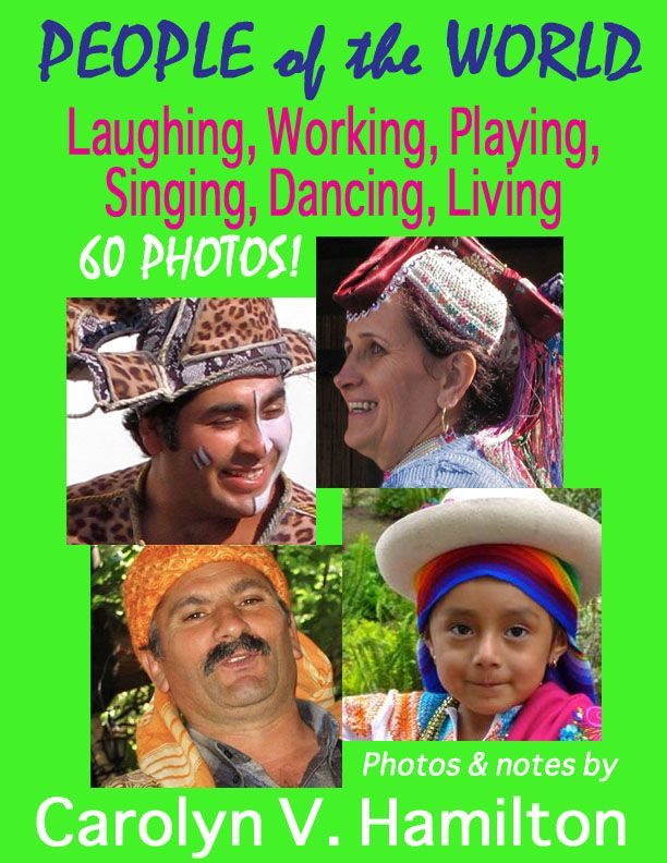 a digital magazine of travel essays & other fun things for the adventuress over 50!
