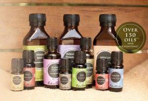 A full and comprehensive Edens Garden Essential Oils Review.