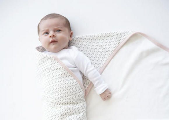 How to swaddle your baby - Photo Gallery | BabyCenter