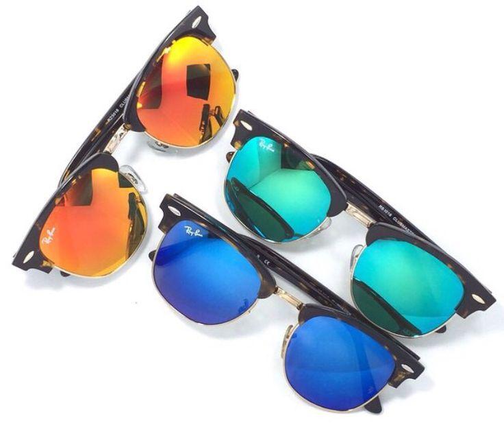 Gafas RAY BAY