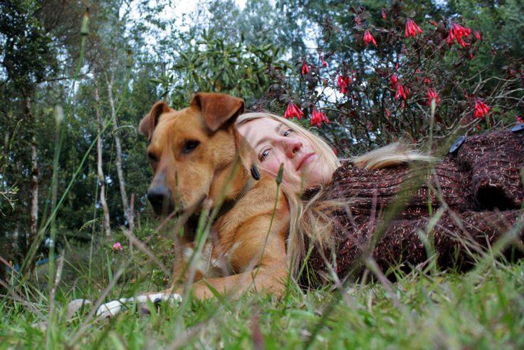 En nuestro hostal las mascotas son siempre bienvenidas, seres de paz y que nos llenan de energía positiva.