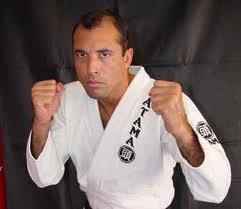 Royce Gracie  The best Brazilian Jiu Jitsu fighter in the UFC