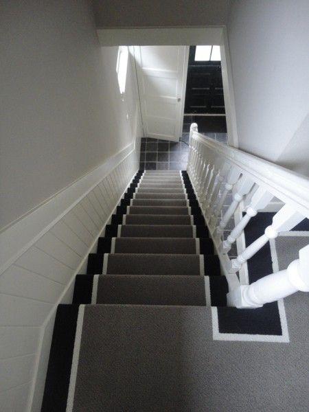 25 beste idee n over trappenhuis decoratie op pinterest - Decoratie van trappenhuis ...
