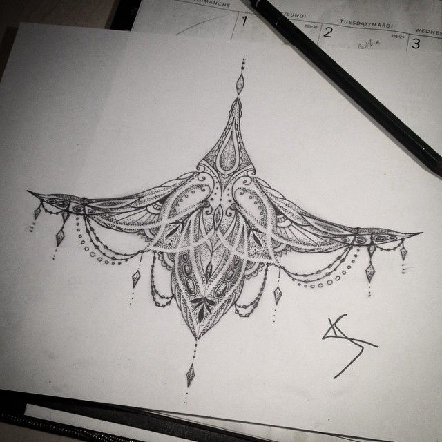 erotische fantasien lotus zeichnung