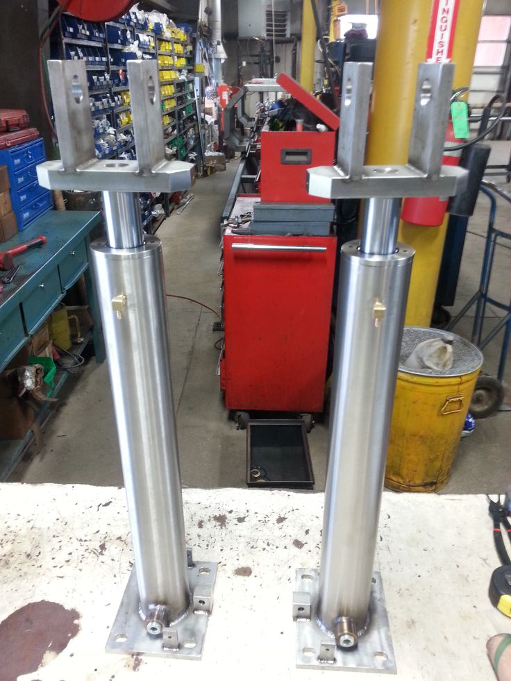 29 Best Hydraulic Cylinder Repair Images On Pinterest