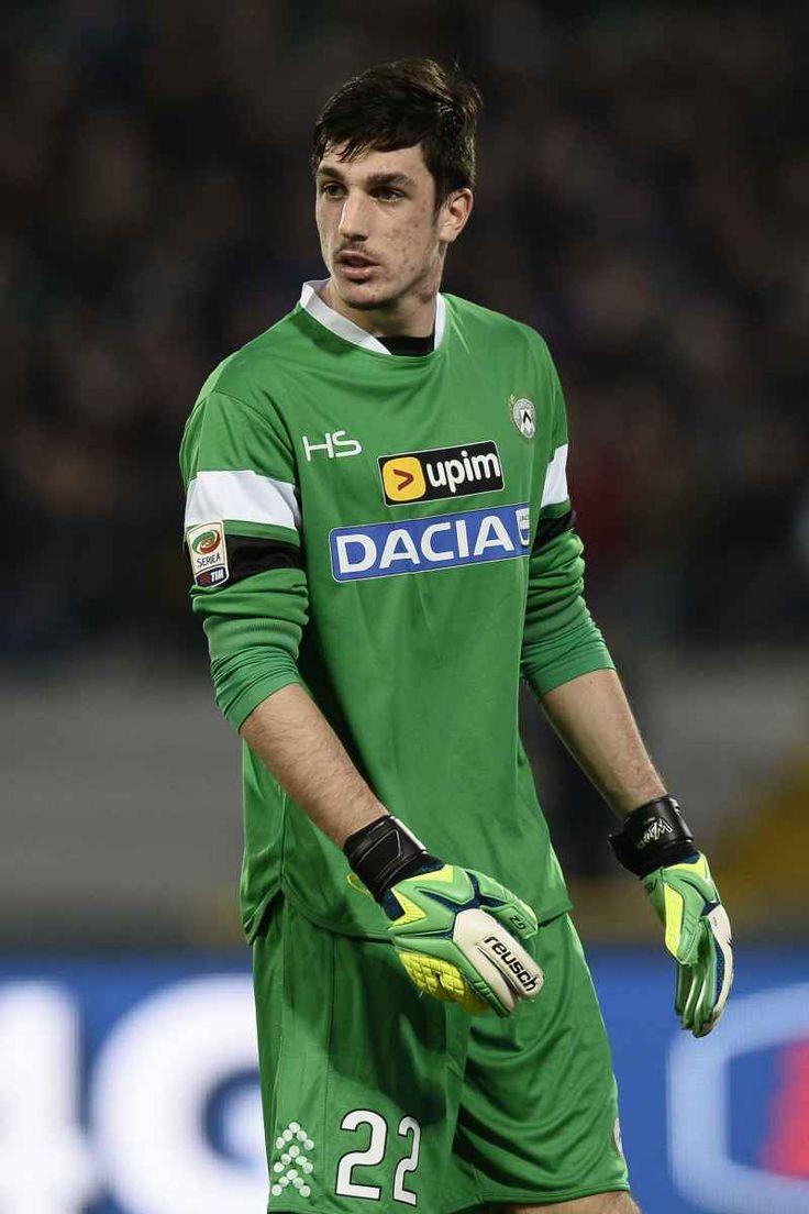 @Udinese Simone Scuffet #9ine