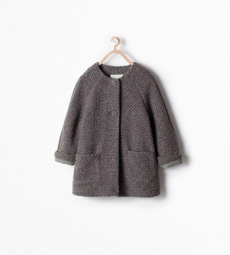 51 best Girl, coat images on Pinterest   Girls coats, Kids girls ...