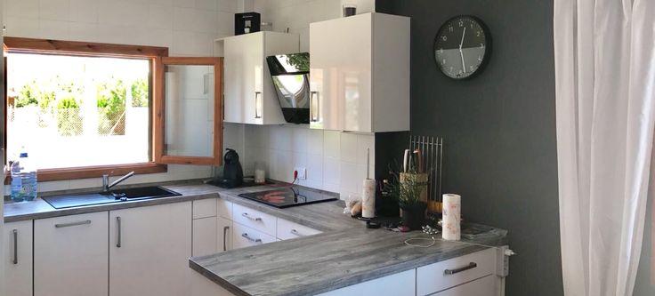 Diese Wohnung Cala Figuera - Ihr kleines und modernes Apartment, in einer sehr gepflegten Wohnanlage in Cala Figuera auf Mallorca, wartet auf Sie als neuen Eigentümer. Vereinbaren Sie einfach unverbindlich einen Besichtigungstermin.