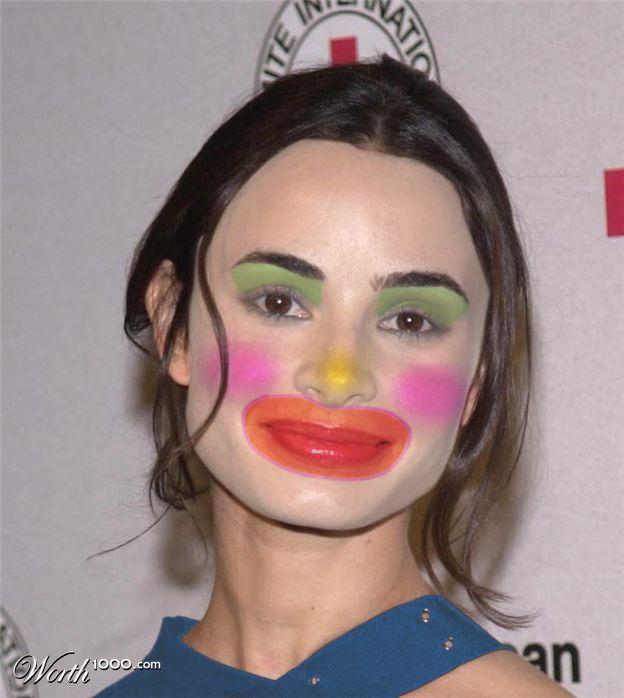 Clowning Around 7 - Worth1000 Contests          Mia Maestro