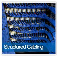 One stop solution for all you cabling issues, We at VRS Technologies provide Structured cabling in Dubai.
