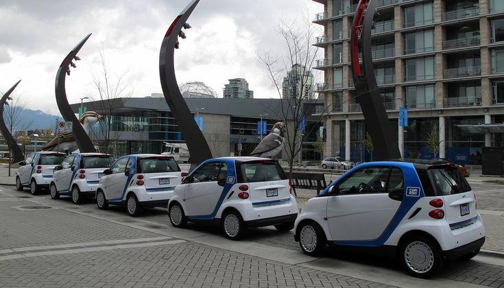 Três revoluções para o transporte urbano