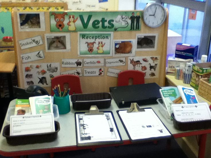 vets role play area role play corner ideas pinterest
