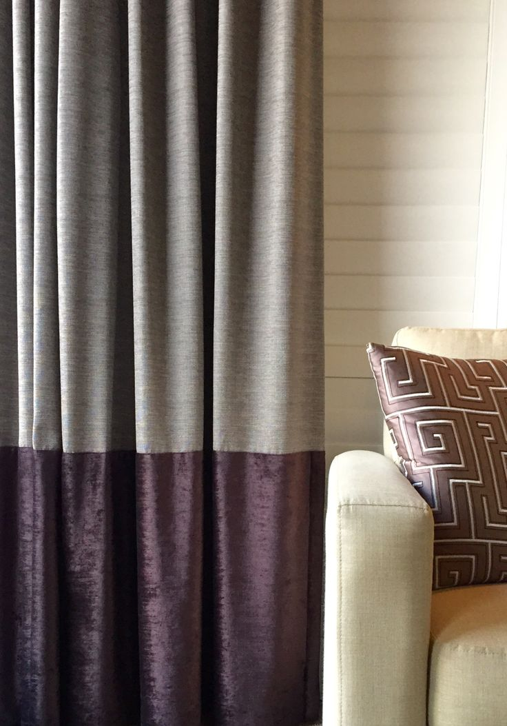 Regent & Capella curtain