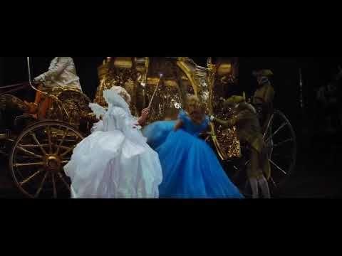 Cenicienta Live Action Pelicula Hd Completa Espanol Latino Youtube In 2021 Disney Channel Disney Youtube