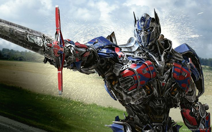 Transformers Extinction Optimus Prime HD Wallpaper Of 4 Yaş
