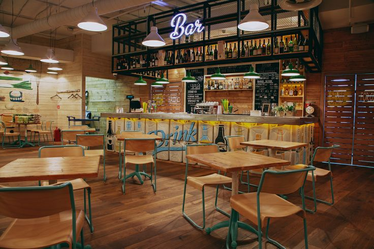 #restaurant #interior #bar #yummy #love #fast #food #beauty