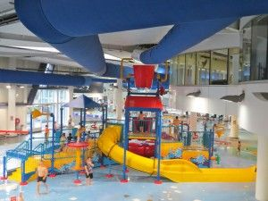Indoor activities to do with kids in Melbourne's winter