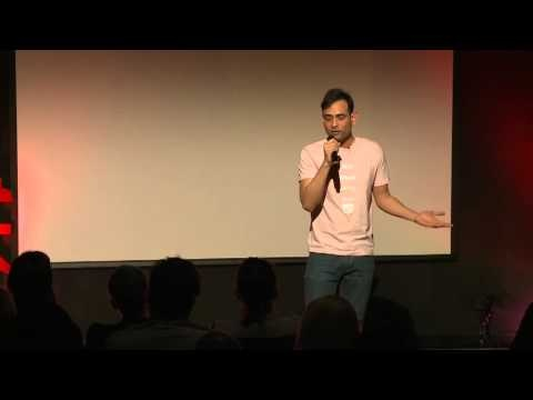 Meet #PinkSeasonHK Founder and Mr Gay Hong Kong Co-founder and #TEDx @TEDxHappyValley speaker Anshuman Das. Here is his incredibly brave and revealing talk: Don't Stop Digging: Anshuman Das at TEDxHappyValley @Rickardo Naicker